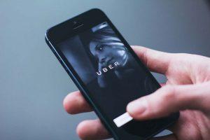 gagner de l'argent sur internet - uber